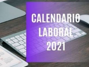 Calendario labroral España