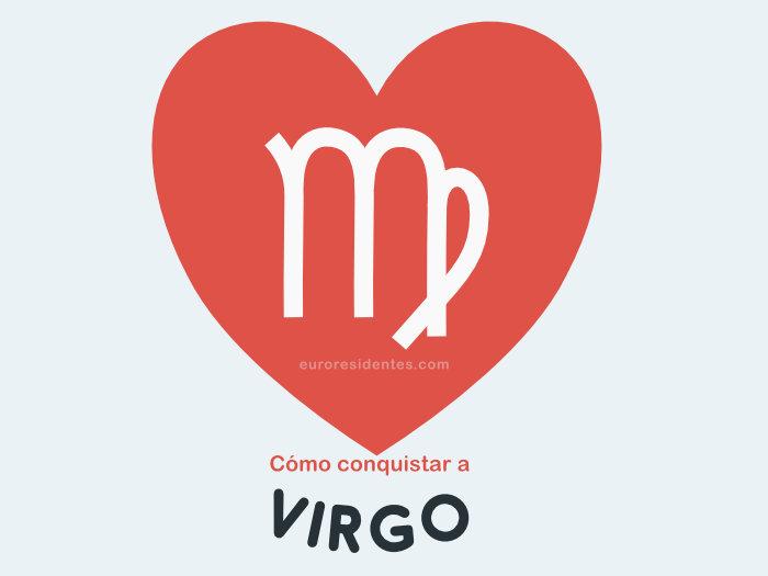 Mensajes para conquistar a una mujer virgo
