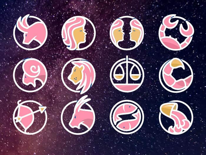 Horóscopos 2021