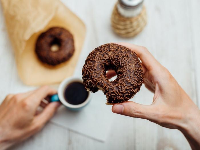 Cómo evitar las bajadas de azúcar a media mañana