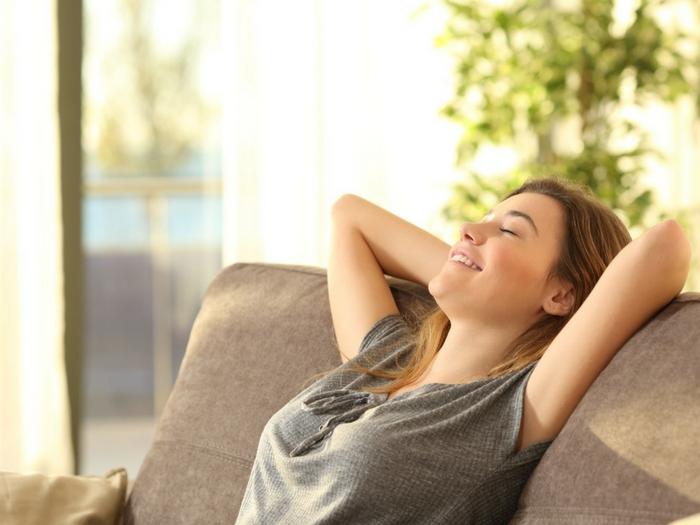 Ideas para mantener la casa fresca cuando hace calor
