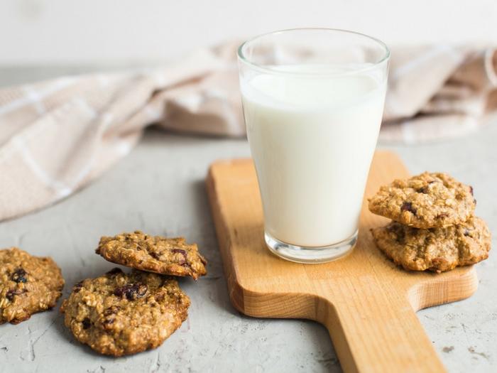 Cómo conservar las galletas frescas y crujientes
