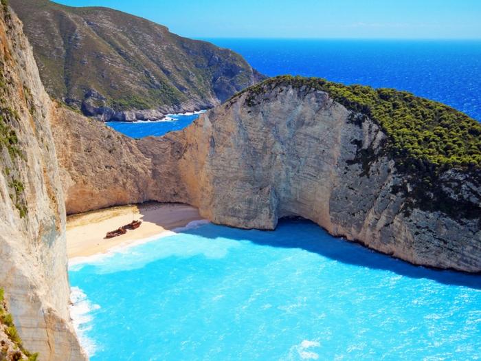 Disfruta de las islas griegas: 10 opciones desconocidas