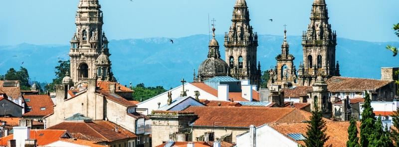 Esto es lo que no te debes perder si viajas a Santiago de Compostela