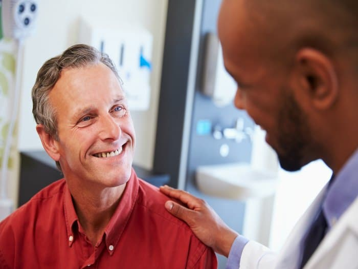 ¿Se cura un cáncer de colon?