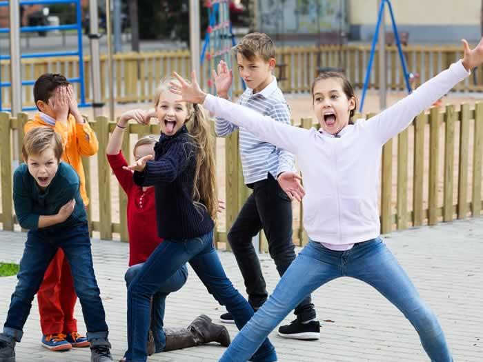 Hiperactividad en niños: síntomas, cómo detectarla