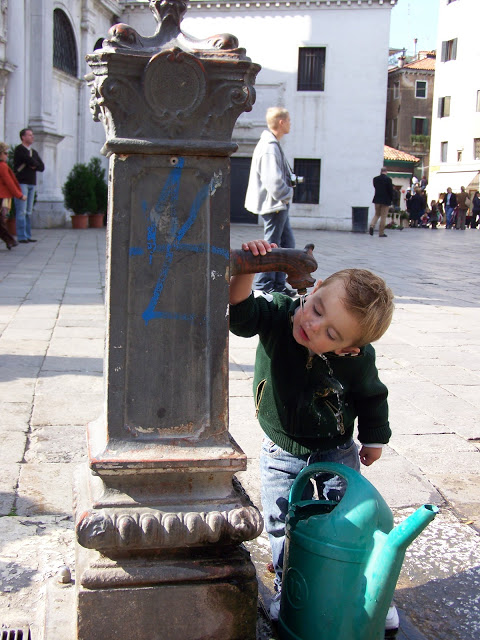 Deshidratación en niños