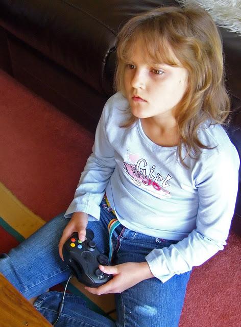 videojuegos y dislexia
