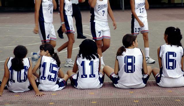 El ejercicio físico mejora el rendimiento escolar