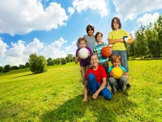 10 Hábitos saludables que debes enseñar a tus hijos