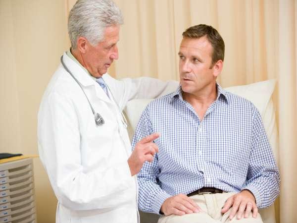 ¿Puede la inflamación de la próstata acabar en un cáncer?