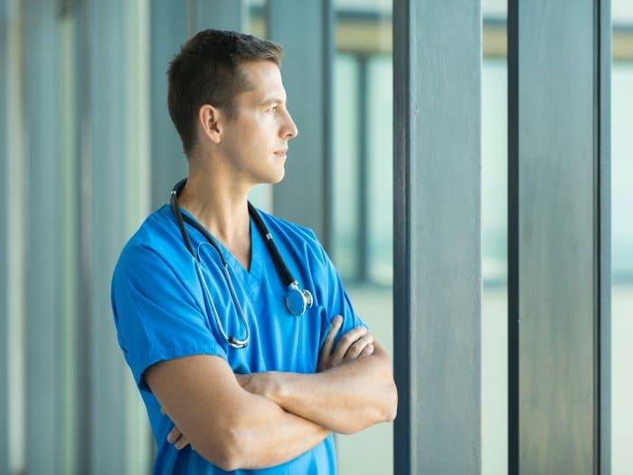 ¿Sabes cómo se llama el médico especialista en el sistema digestivo?