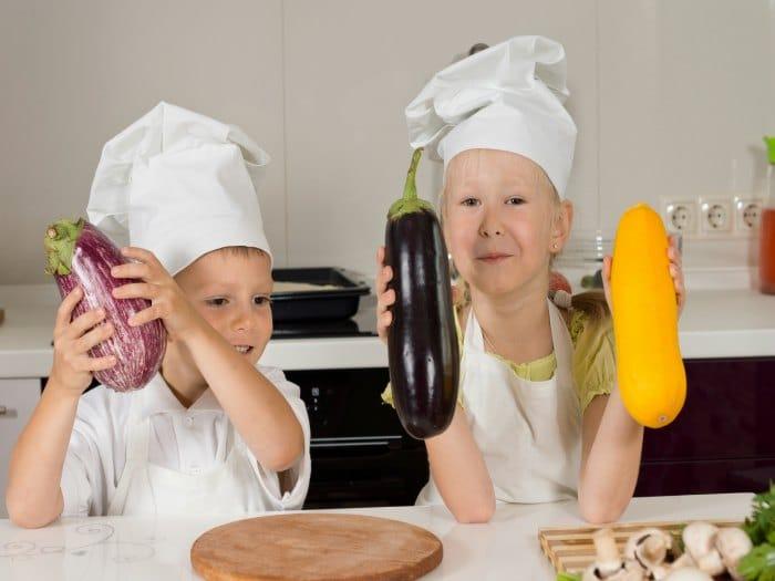 ¿Son las dietas veganas seguras para los niños?