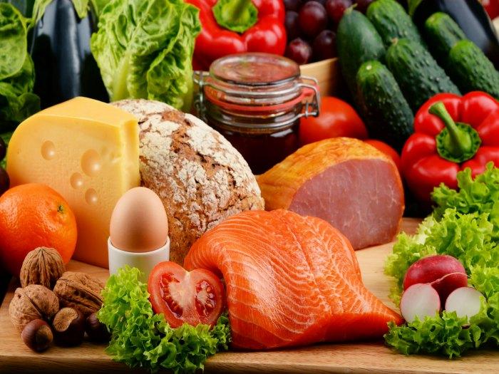 dieta tratamiento cáncer colon