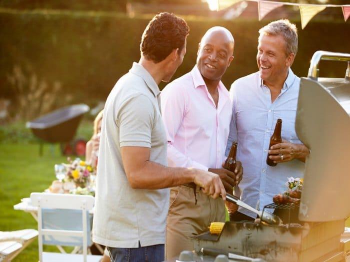 valores altos en examen de prostata