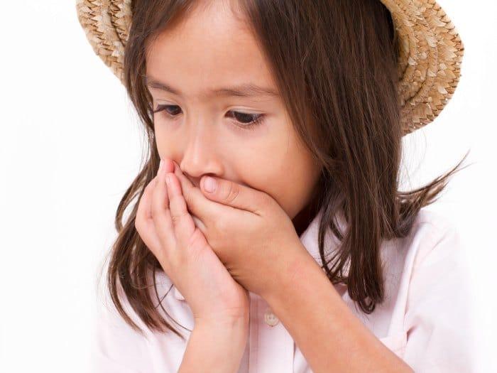 Vomito y diarrea en niños