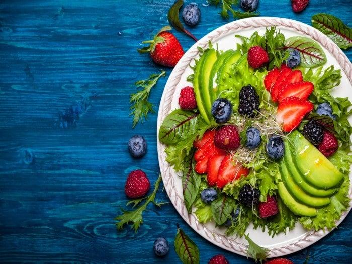 ¿Hay alguna dieta para prevenir el cáncer de colon?