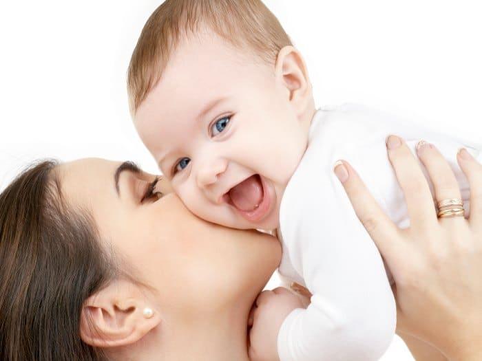 La canción que hace los bebés más felices