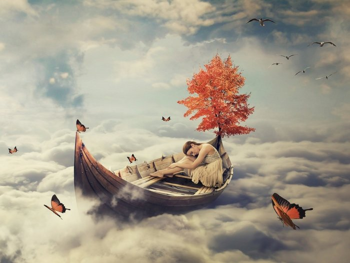 Interpretación de los sueños