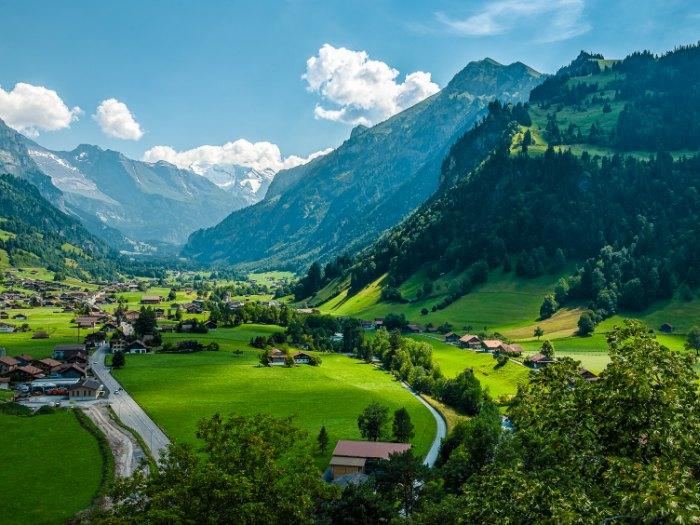 Zillertal, Suiza (Euroresidentes)